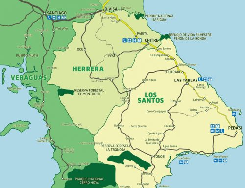 The Azuero Peninsula in Panama: Are Expats Moving There?