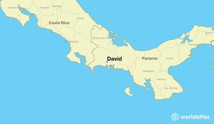 Retire in David, Panama