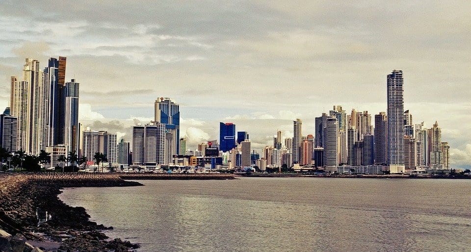 Where Do Most Expats Live In Panama?