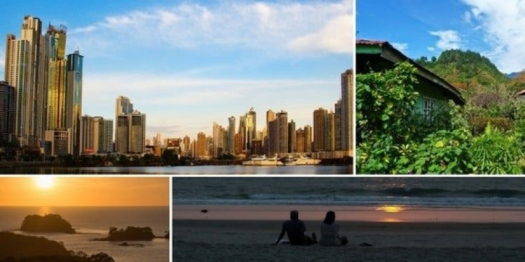 Why Retire in Panama