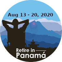 Retire in Panama Tours August 2020