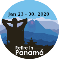 Retire in Panama Tours January 2020