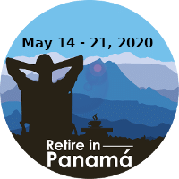Retire in Panama Tours May 2020