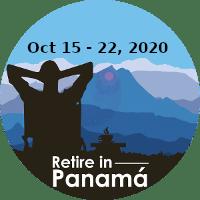 Retire in Panama Tours October 2020