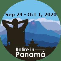 Retire in Panama Tours September 2020