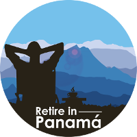 retire in panama round 200 TR
