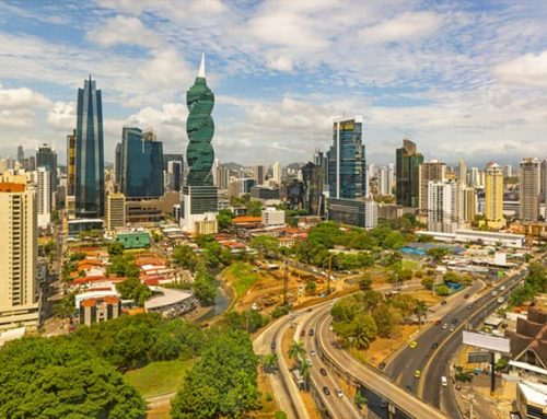 I Doubled My Income by Moving to Panama