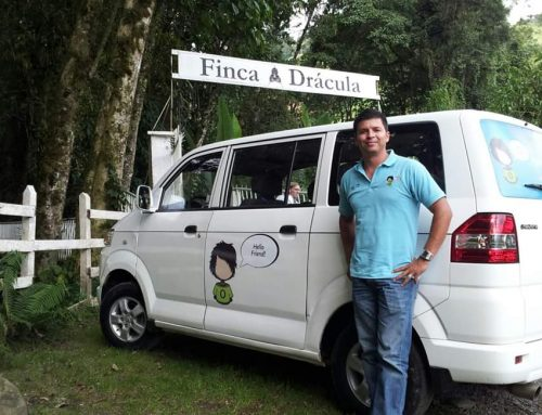 Oscar's Story – His Journey from Colombia to Panama