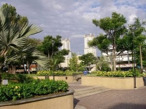 Retire in David, Panama, a City of Convenience